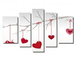 Daldaki Kalpler Tablosu - Thumbnail