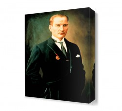 Atatürk4 Tablosu - Thumbnail