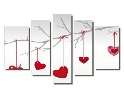 Daldaki Kalpler Tablosu