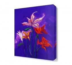 Dekorsevgisi - Çiçekler Tablosu (1)