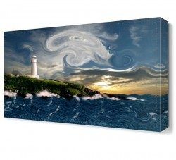 Dekorsevgisi - Deniz Feneri9 Tablosu (1)