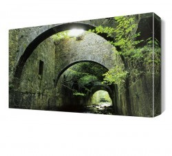 Dekorsevgisi - Köprü Canvas Tablo (1)