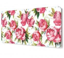 Dekorsevgisi - Çiçek Desenleri Tablosu (1)