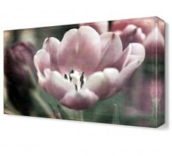 Dekorsevgisi - Nostalji Çiçek Tablosu (1)