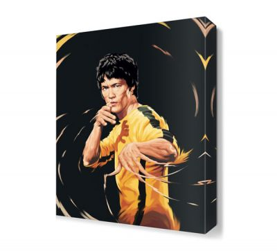 Bruce Lee Tablosu