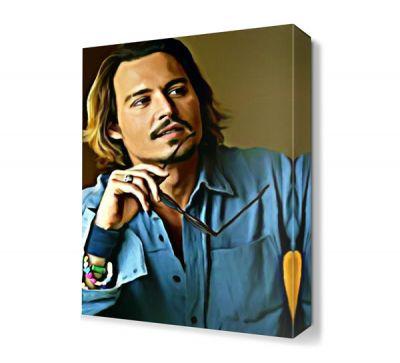 Johnny Depp2 Tablosu