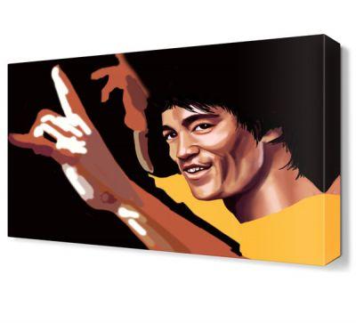 Bruce Lee2 Tablosu