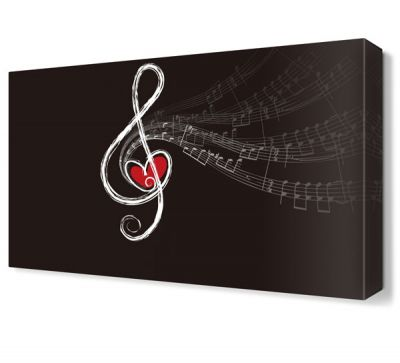 Love Music Nota Tablosu