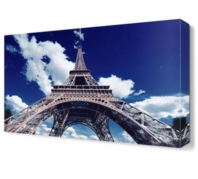 Paris Eyfel Kulesi Tablosu