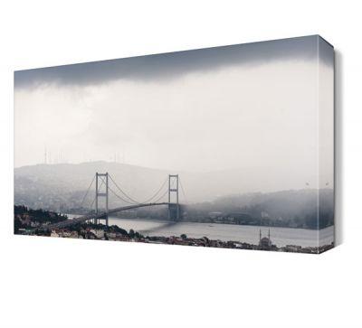 Boğaz Köprüsü 2 Tablo