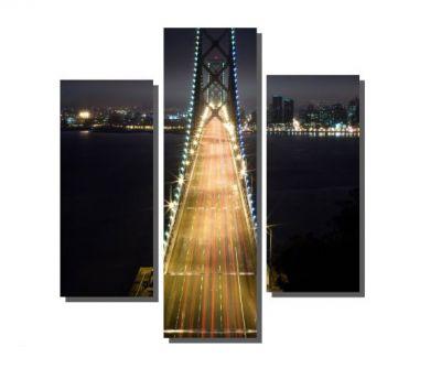 3 Parçalı Bridge Tablosu